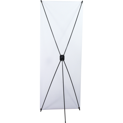 X-TEND 5 Spring Back Banner Stand